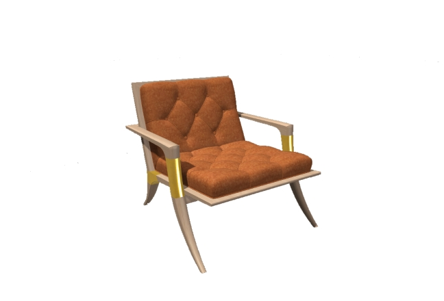 Freevi Athens lounge chair