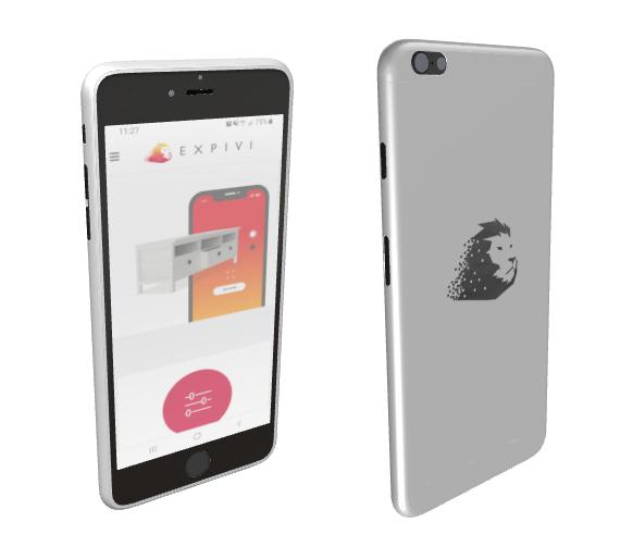 eXpivi Phone